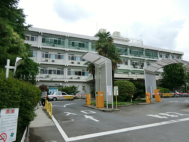 東京武蔵野病院