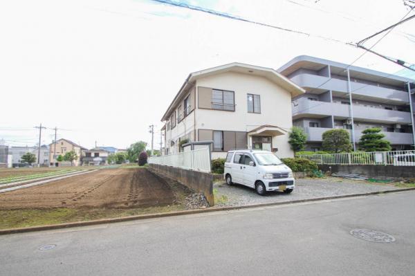 土地 所沢市東所沢3丁目 JR武蔵野線東所沢駅 6370万円