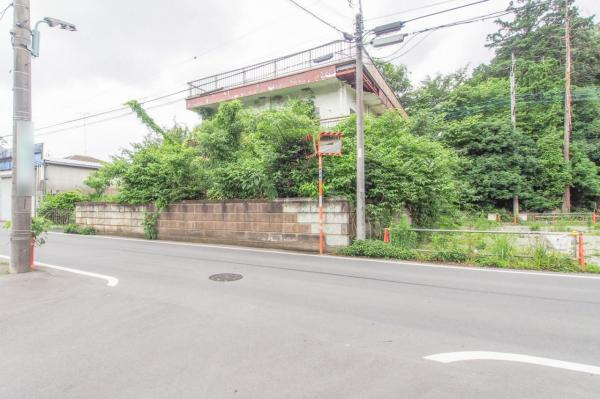 土地 所沢市大字下富 西武新宿線新所沢駅 2880万円