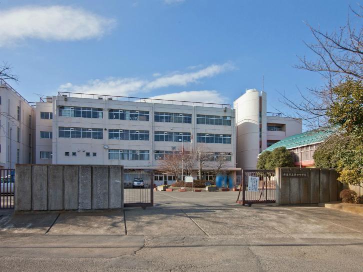 新座市立第四中学校
