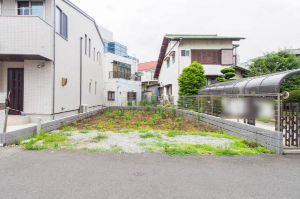 土地 所沢市東住吉 西武池袋線所沢駅 4600万円
