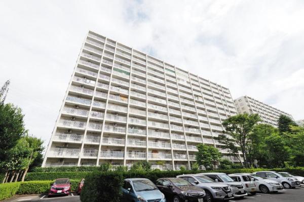 中古マンション 志木市館2丁目 東武東上線柳瀬川駅 2780万円