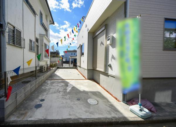 新築戸建 狭山市入間川2丁目 西武新宿線狭山市駅 3090万円