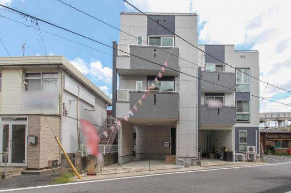 中古戸建 さいたま市南区鹿手袋4丁目 JR埼京線武蔵浦和駅 3990万円