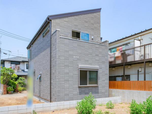 新築戸建 新座市大和田1丁目 JR武蔵野線新座駅 3980万円