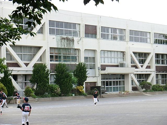 清瀬市立清瀬第七小学校