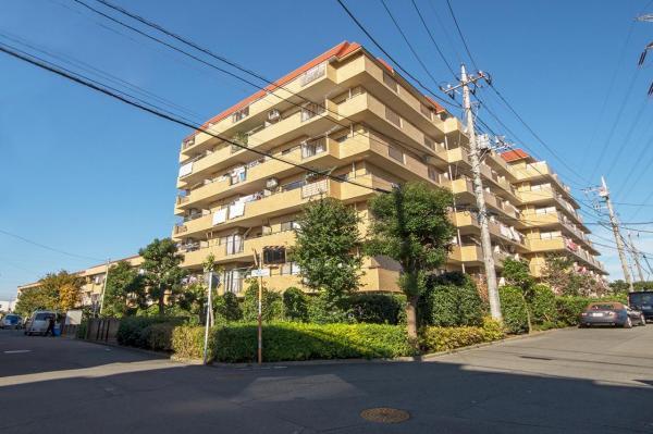 中古マンション 所沢市小手指台 西武池袋線西所沢駅 2380万円