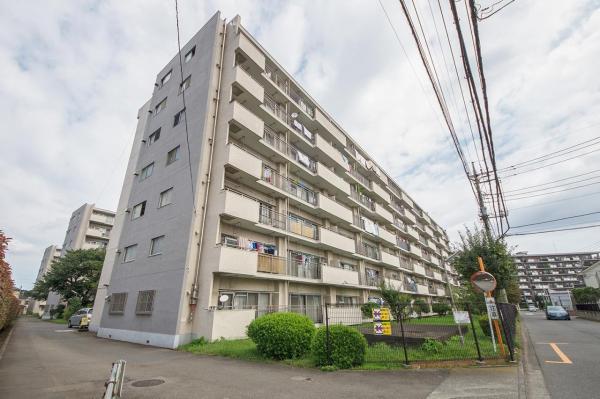 中古マンション 所沢市向陽町 西武新宿線新所沢駅 1380万円