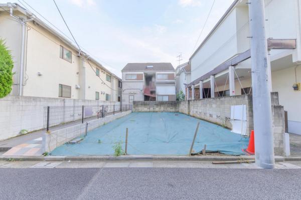 土地 練馬区羽沢1丁目 西武有楽町線新桜台駅 6080万円