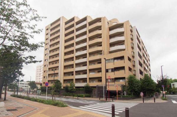 中古マンション 小金井市本町6丁目 JR中央線武蔵小金井駅 6790万円
