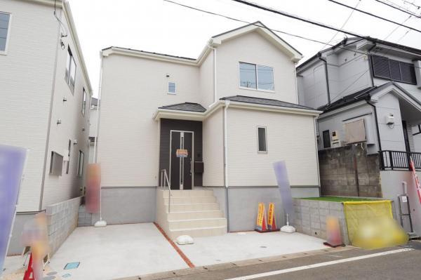 新築戸建 狭山市大字水野 西武新宿線入曽駅 2790万円