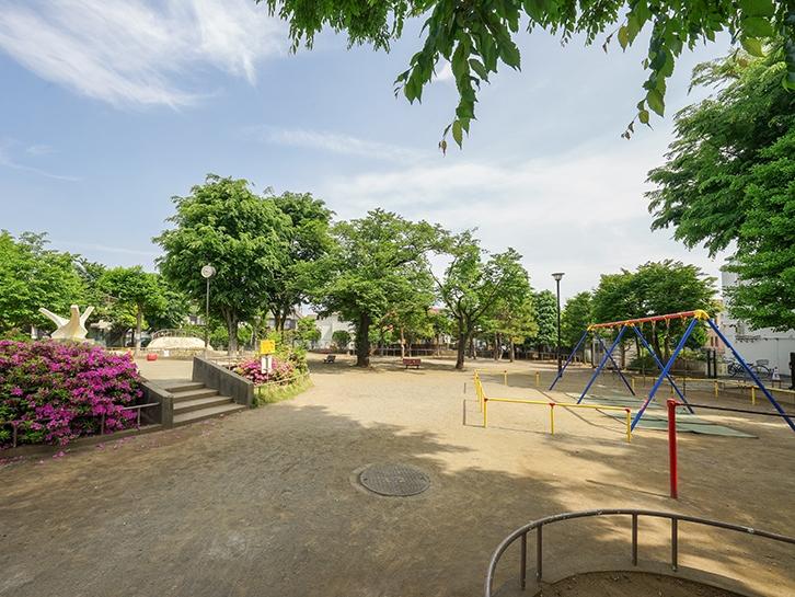 練馬区立大泉学園公園