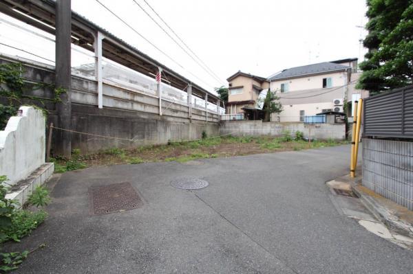 土地 板橋区赤塚2丁目 東武東上線下赤塚駅 6680万円