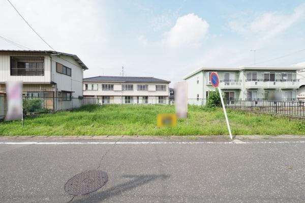 土地 坂戸市緑町 東武東上線坂戸駅 4980万円