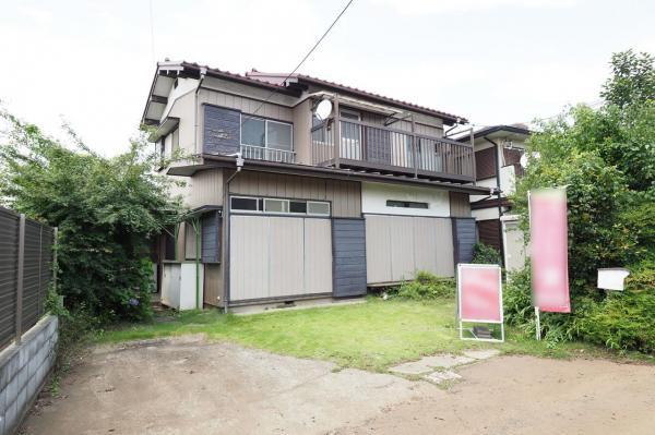 土地 所沢市大字下富 西武新宿線新所沢駅 980万円