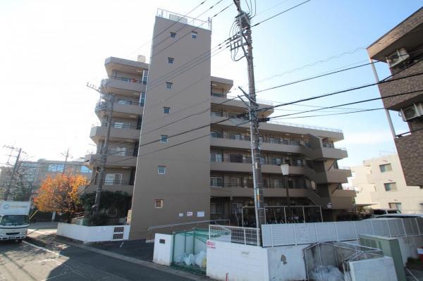 中古マンション 所沢市泉町 西武新宿線新所沢駅 1680万円