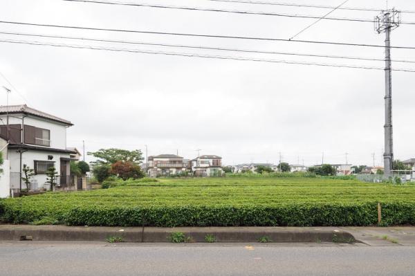 土地 狭山市大字南入曽 西武新宿線入曽駅 5000万円