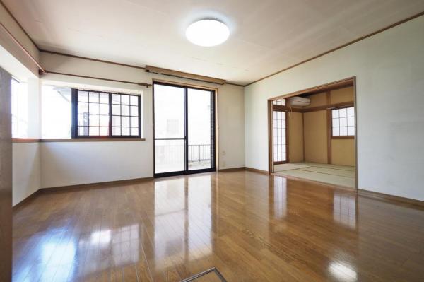 中古戸建 富士見市上沢3丁目 東武東上線鶴瀬駅 3280万円