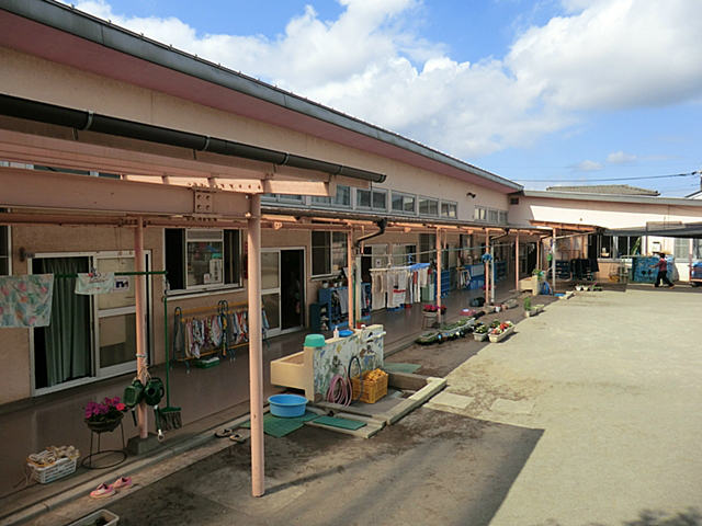富士見市立第三保育所