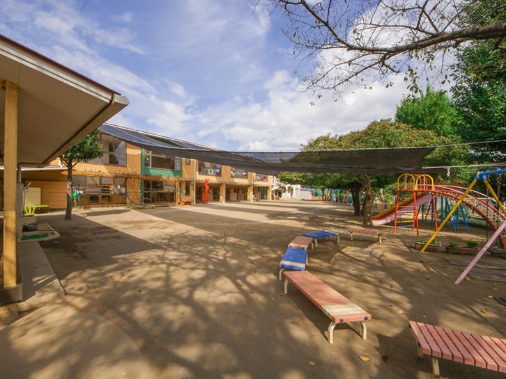 みほの幼稚園