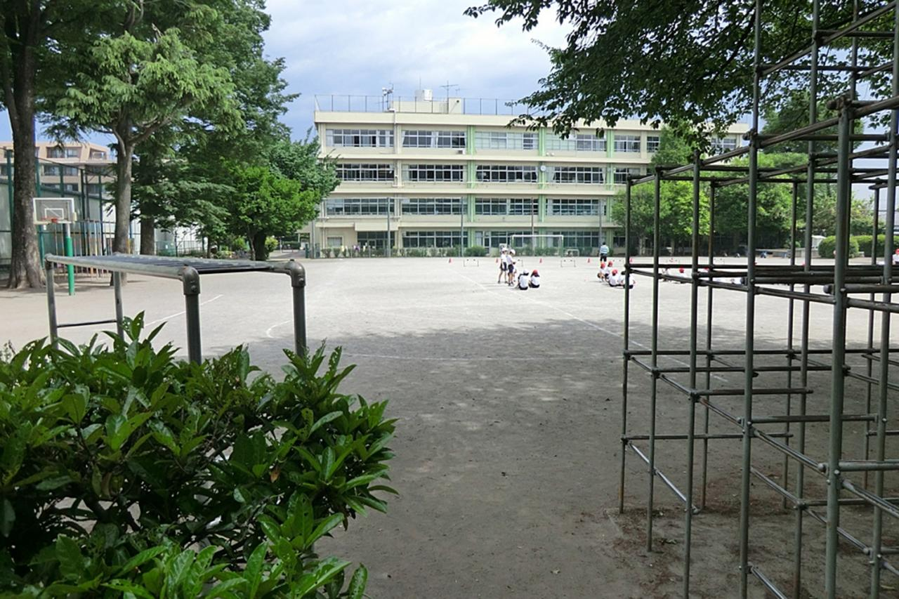 小平市立小平第三小学校