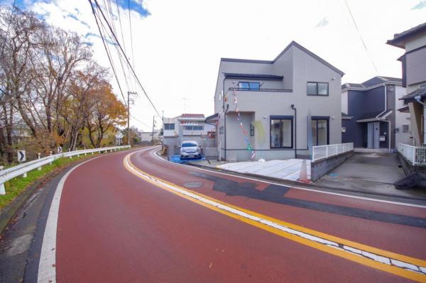新築戸建 清瀬市中里3丁目 JR武蔵野線東所沢駅 3980万円
