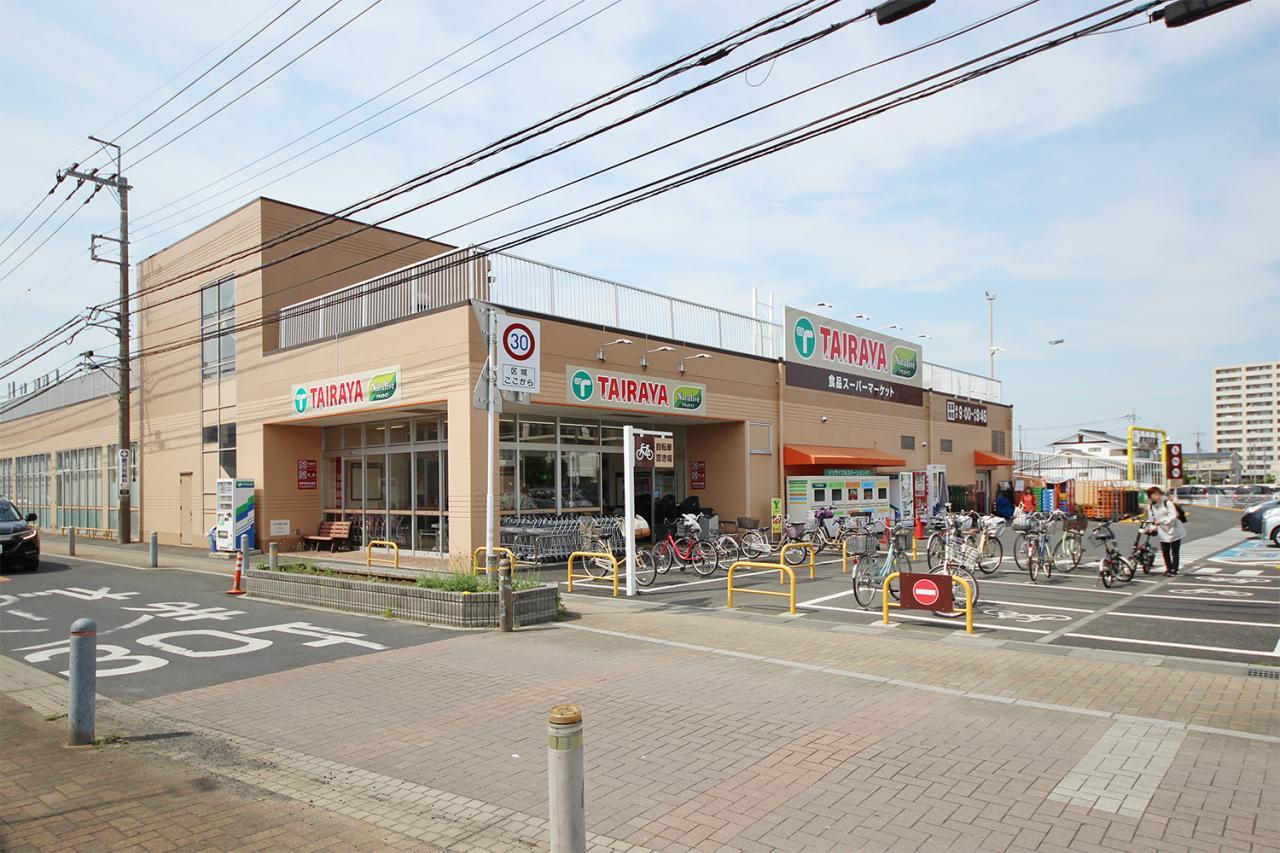 TAIRAYA 武蔵藤沢店