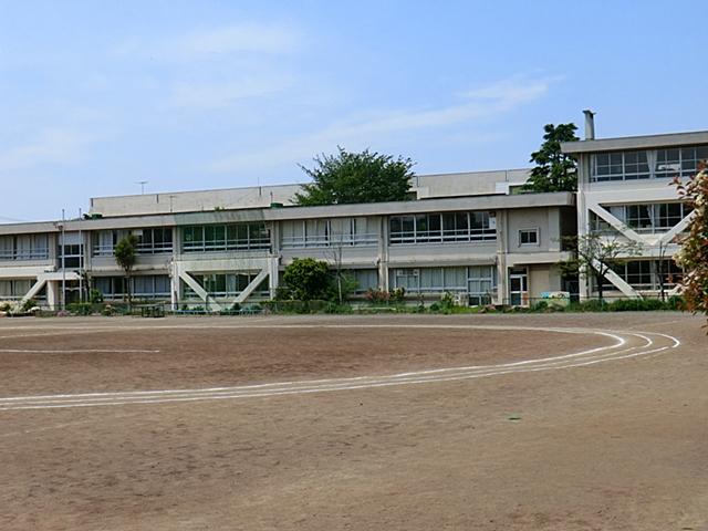 清瀬市立清瀬第六小学校