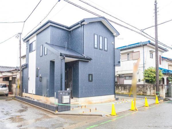 新築戸建 坂戸市大字片柳 東武東上線北坂戸駅 2840万円