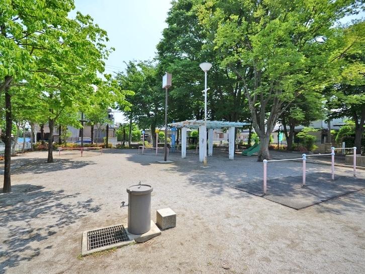 津久井公園