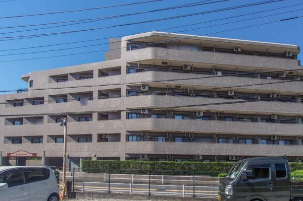 中古マンション 小平市天神町2丁目 西武新宿線小平駅 2480万円