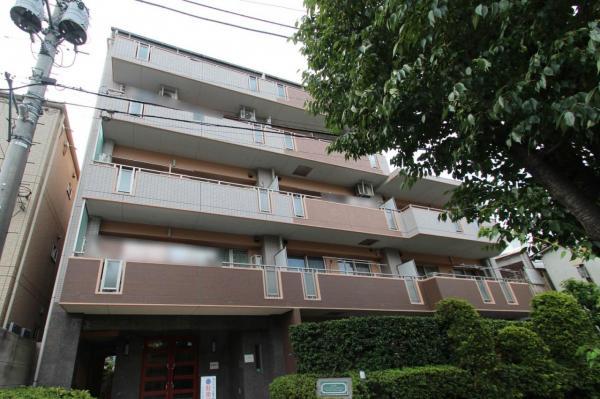 中古マンション 和光市白子3丁目 東武東上線成増駅 3990万円