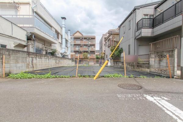 土地 板橋区徳丸4丁目 東武東上線東武練馬駅 1億3780万円