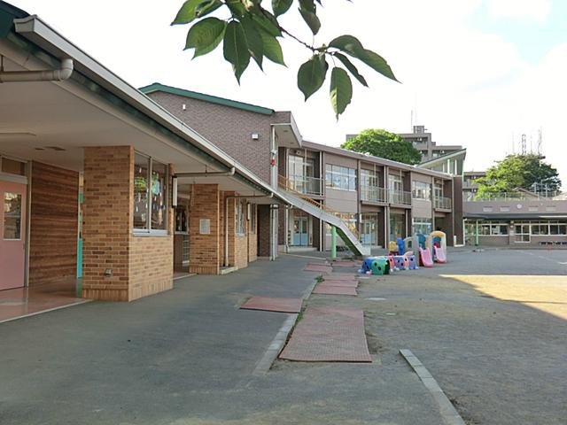 谷津幼稚園