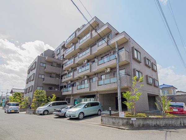 中古マンション 飯能市東町 JR八高線(八王子〜高麗川)東飯能駅 1980万円