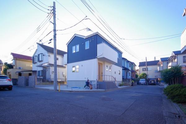 新築戸建 小平市中島町 西武拝島線東大和市駅 4698万円