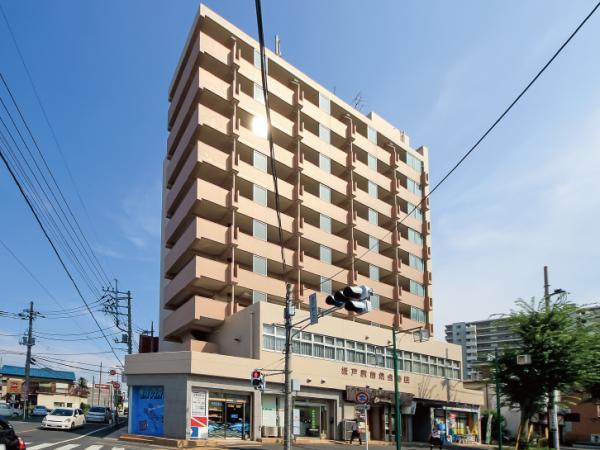 中古マンション 坂戸市日の出町 東武東上線坂戸駅 1190万円