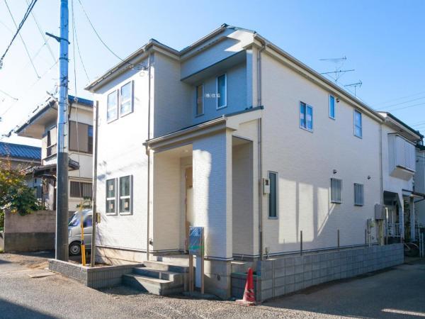 新築戸建 狭山市大字水野 西武新宿線入曽駅 2880万円