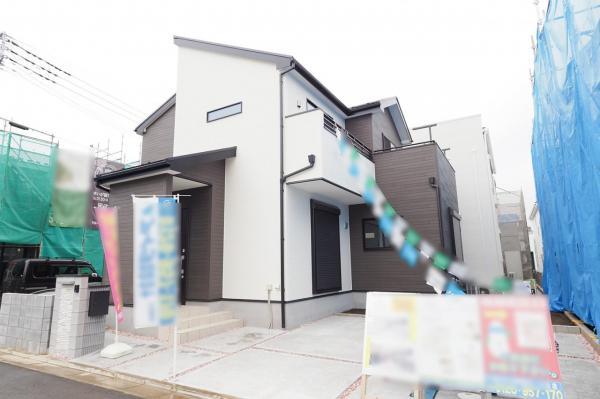 新築戸建 飯能市大字双柳 JR八高線(八王子〜高麗川)東飯能駅 3140万円