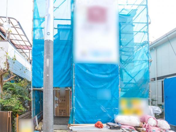 新築戸建 川越市大字上戸 東武東上線霞ケ関駅 3090万円