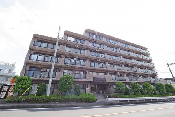 中古マンション 川越市岸町2丁目 JR川越線川越駅 1480万円