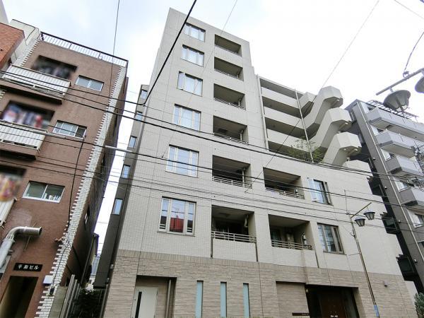 中古マンション 中野区中央5丁目 丸の内線東高円寺駅 8780万円