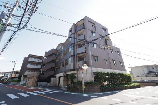 中古マンション 富士見市大字水子 東武東上線みずほ台駅 3480万円