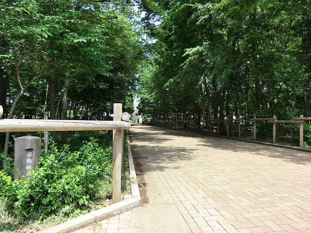 若狭の森公園
