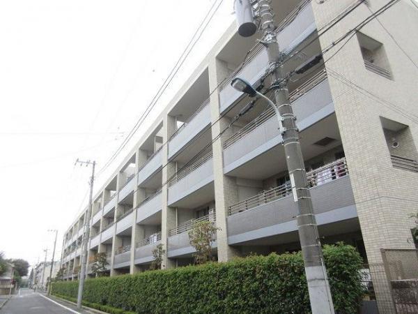 中古マンション 練馬区平和台3丁目 有楽町線氷川台駅 5290万円