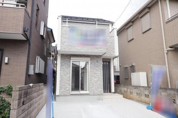 新築戸建 新座市北野2丁目 JR武蔵野線新座駅 3780万円