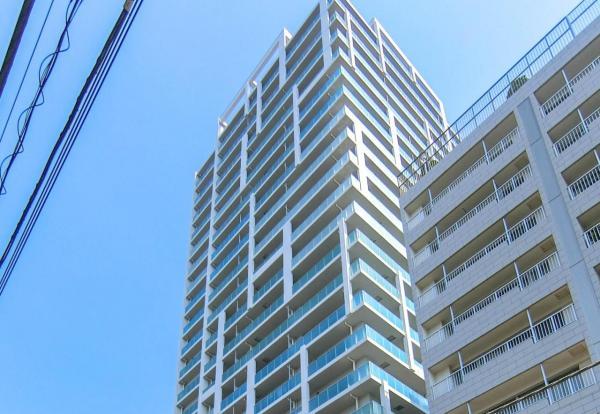中古マンション 中野区中野5丁目 JR中央・総武線中野駅 8480万円