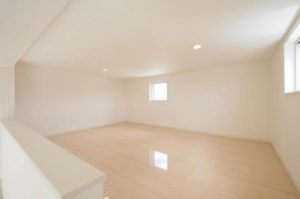 新築戸建 所沢市大字上安松 JR武蔵野線新秋津駅 2980万円