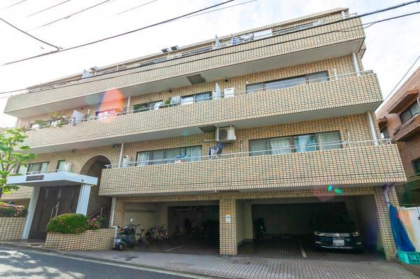 中古マンション 中野区新井4丁目 西武新宿線沼袋駅 5299万円