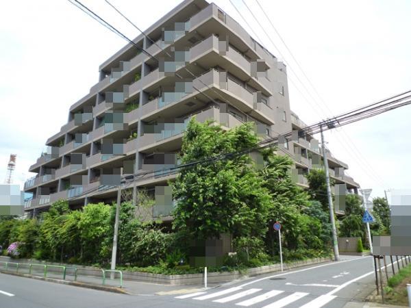 中古マンション 練馬区錦2丁目 東武東上線東武練馬駅 4980万円